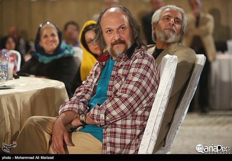 مراسم کانون کارگردانان سینما