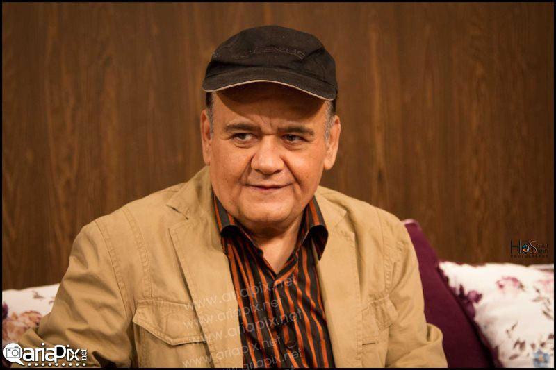 عکسهای اکبر عبدی بازیگر ایرانی در سال 93