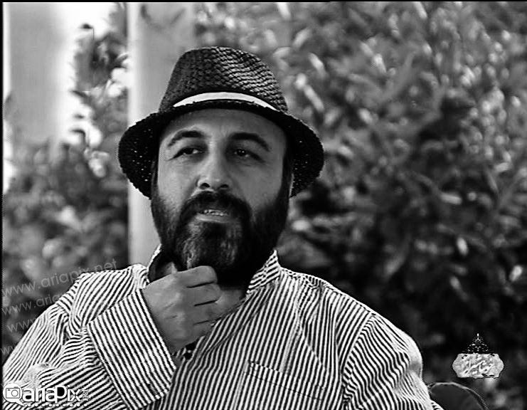 عکسهای رضا عطاران در برنامه خوشا شیراز