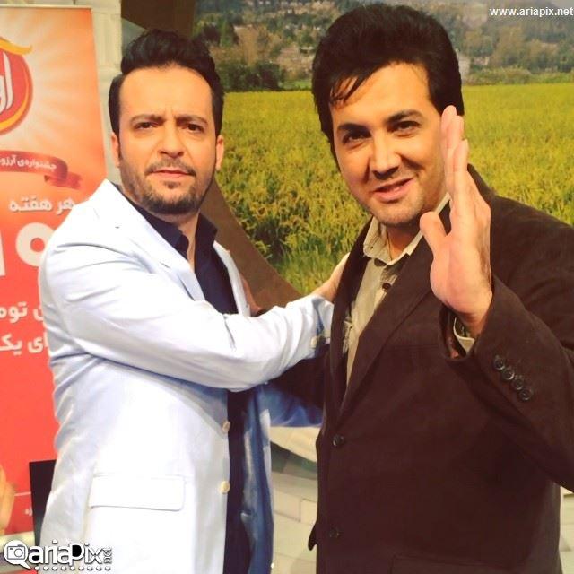 عکس بازیگران ایرانی در اردیبهشت ماه 93