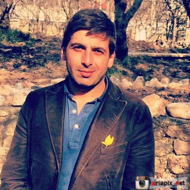 عکسهای جدید بازیگران ایرانی فروردین 93