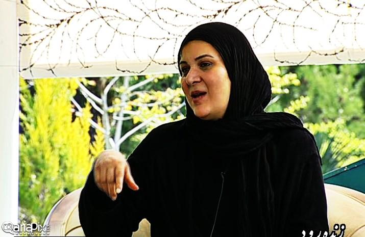بازیگران پایتخت 3 در برنانه زنده رود و خوشا شیراز