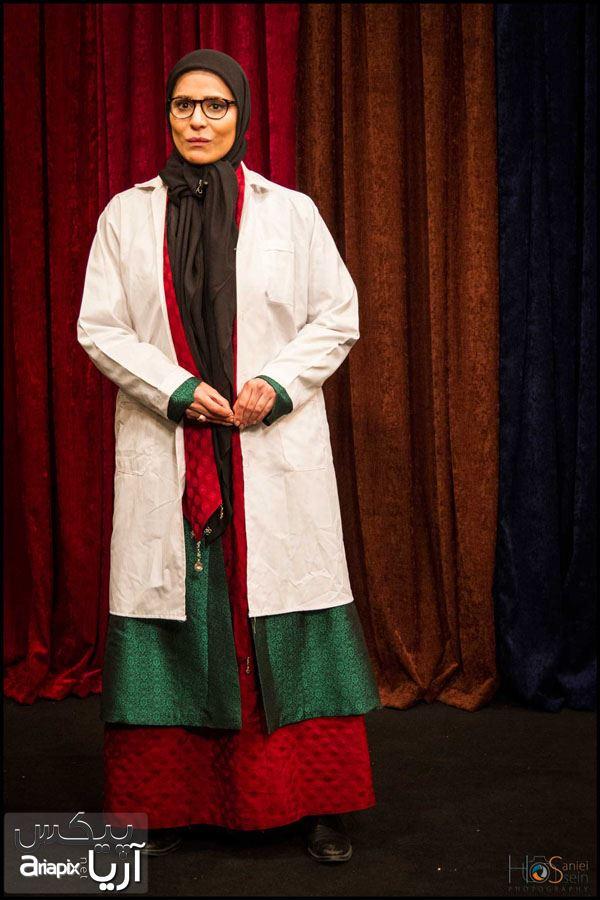 عکس برنامه سال تحویل شبکه یک سال 93 با حضور هنرمندان بازیگران
