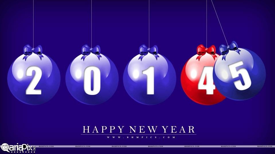 والپیپر سال 2015, کریسمس 2015, پس زمینه سال نو میلادی 2015