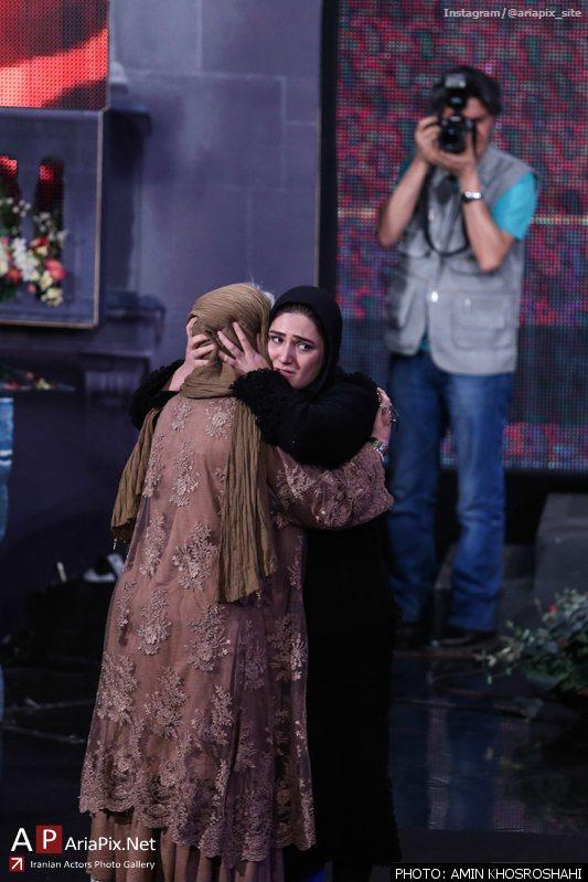 عکسهای جدید باران کوثری بهترین بازیگر امسال