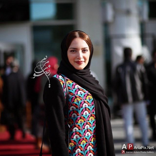 بازیگران زن در جشنواره فیلم فجر 93, عکس بازیگران در حاشیه جشنواره فجر