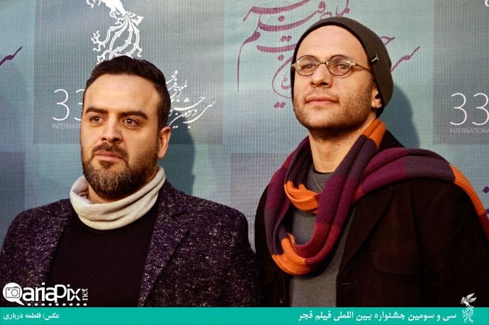 عکسهای نشست خبری فیلم مرگ ماهی با حضور بازیگران و عوامل مجموعه در جشنواره فیلم فجر