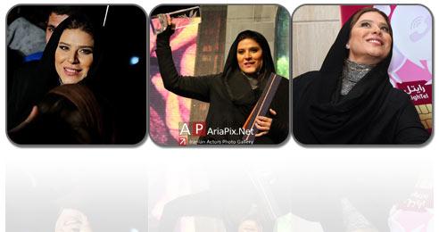 سحر دولتشاهی, عکسهای جدید سحر دولت شاهی برنده سیمرغ بهترین بازیگر زن جشنواره فجر