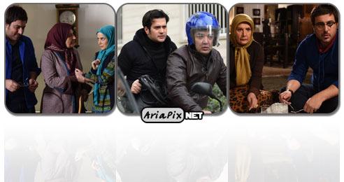سریال سر به راه, سریال نوروزی سر به راه, بازیگران سریال سر به راه, داستان سر به راه