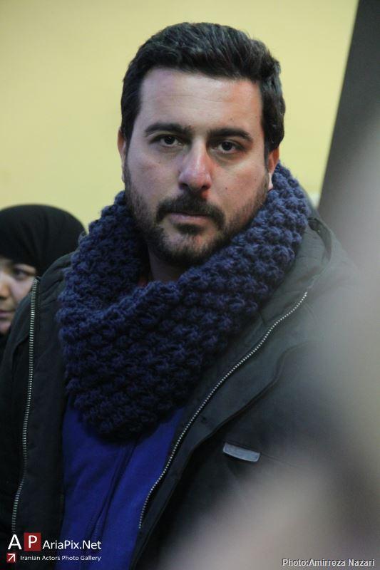 عکس جدید بازیگران, بازیگران در اکران ملبورن