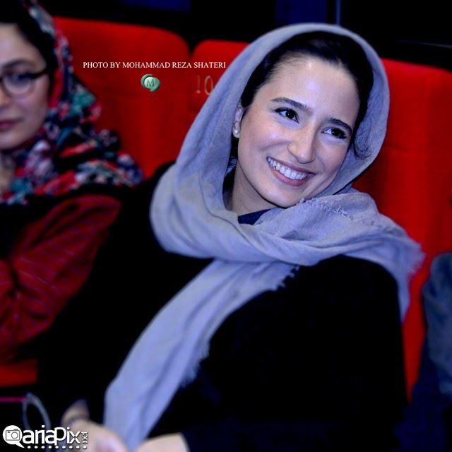 اکران خصوصی و افتتاحیه فیلم استراحت مطلق با حضور بازیگران
