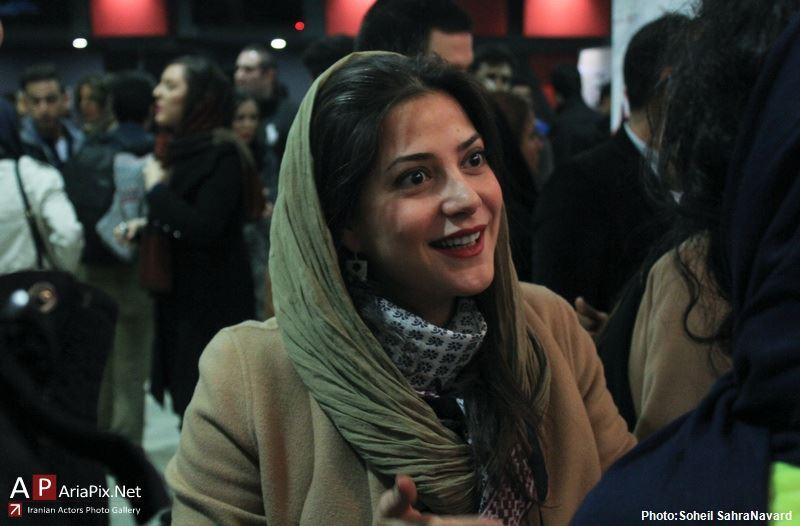 مراسم اکران افتتاحیه فیلم سیزده