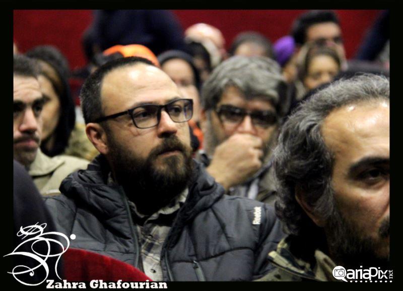 مراسم اکران خیریه فیلم تراژدی