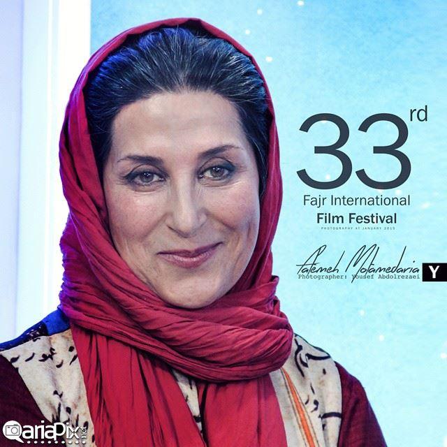 برنامه یک فیلم یک سلام جشنواره فجر 93 بازیگران