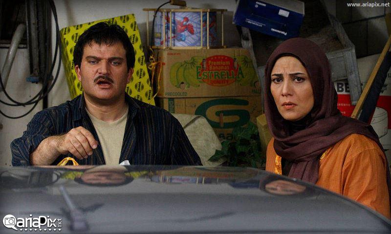 عکس سریال تلویزیونی هفت سنگ