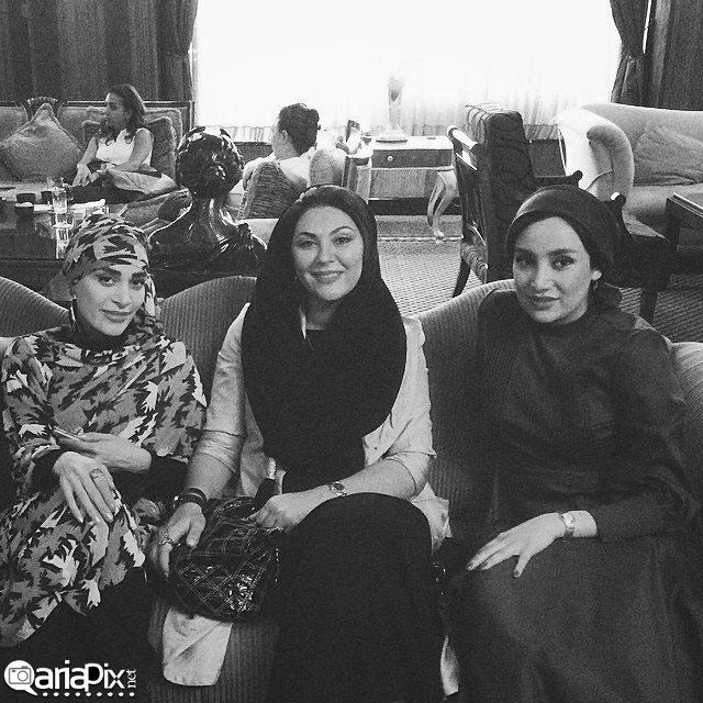 عکسهای جشنواره فیلم اربیل