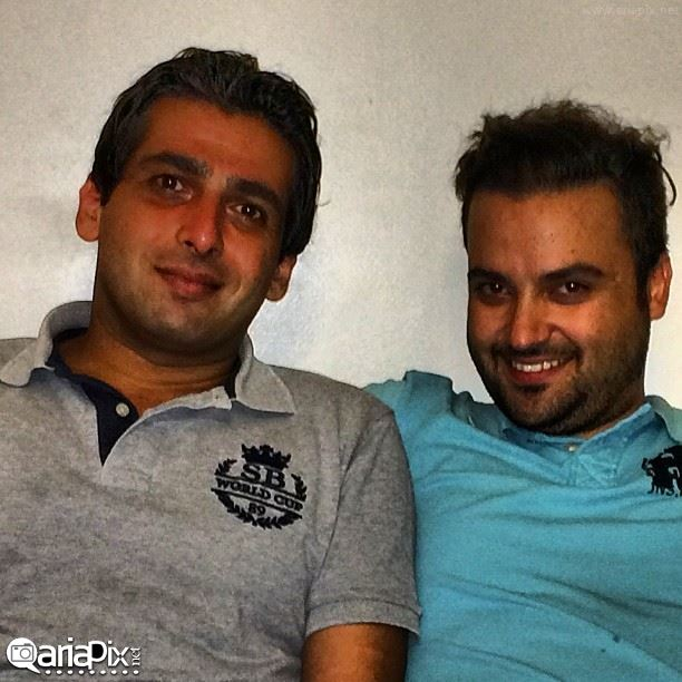عکسهای جدید بازیگران ایرانی تیر 93