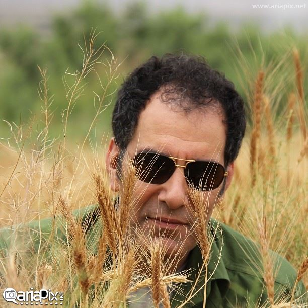 عکسهای جدید بهنام تشکر بازیگر