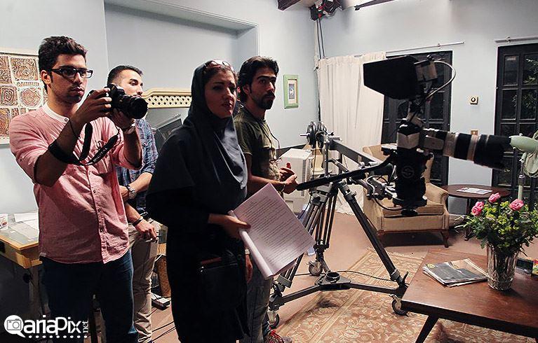 سریال انقلاب زیبا + بازیگران داستان و زمان پخش