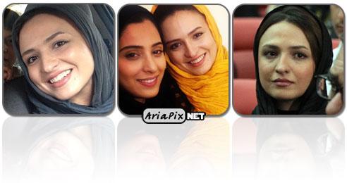 گلاره عباسی, عکسهای گلاره عباسی بازیگر زن