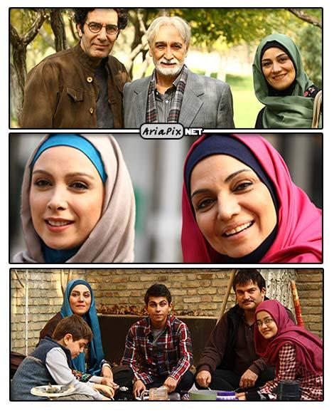 سریال هفت سنگ, بازیگران سریال هفت سنگ, عکسهای سریال هفت سنگ, پشت صحنه هفت سنگ