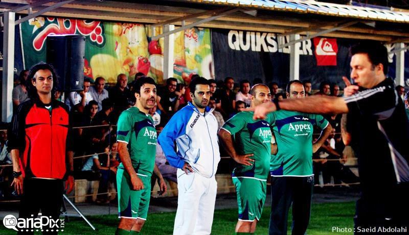 جام ستارگان 93, عکسهای جام ستارگان رمضان 93