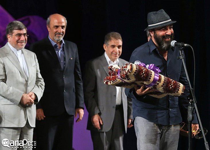 عکسهای جشن بخشش با حضور بازیگران و هنرمندان