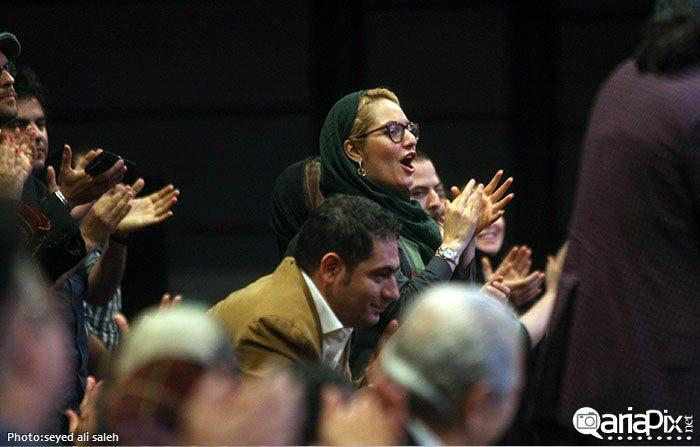 عکسهای جشن دنیای تصویر حافظ 3 خرداد 93