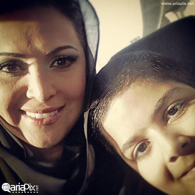 کمند امیرسلیمانی, عکسهای کمند امیرسلیمانی بازیگر زن