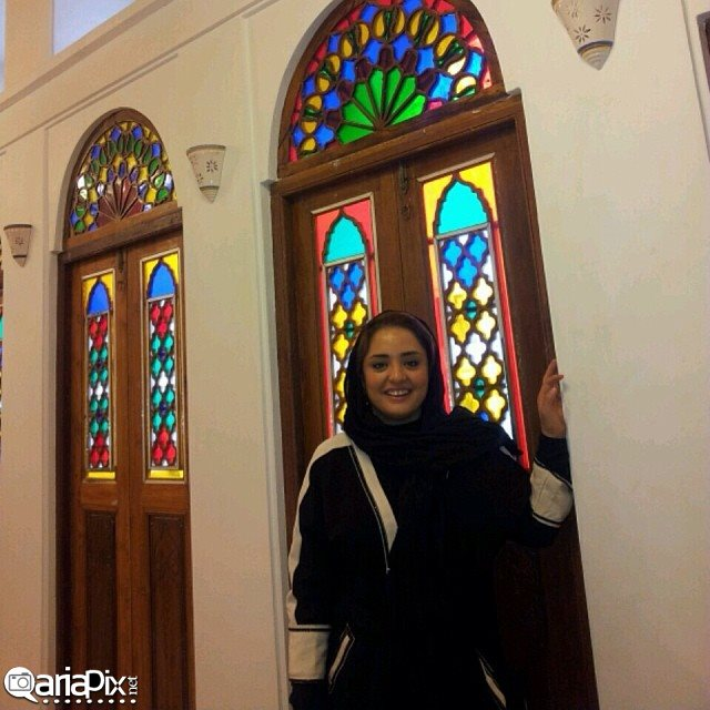 عکس جدید نرگس محمدی بازیگر زن,نرگس محمدی 93