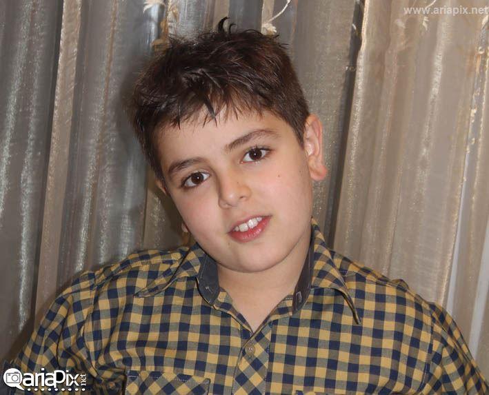 محمد پارسا قراخانلو, عکس محمد پارسا قرخانلو, بیوگرافی محمد پارسا قراخانلو
