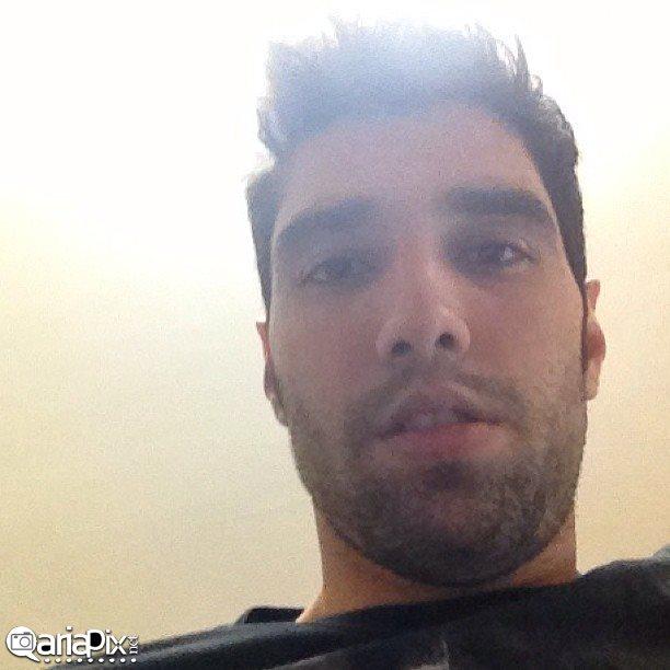 سید محمد موسوی, عکسهای سید محمد موسوی والیبالیست ایرانی