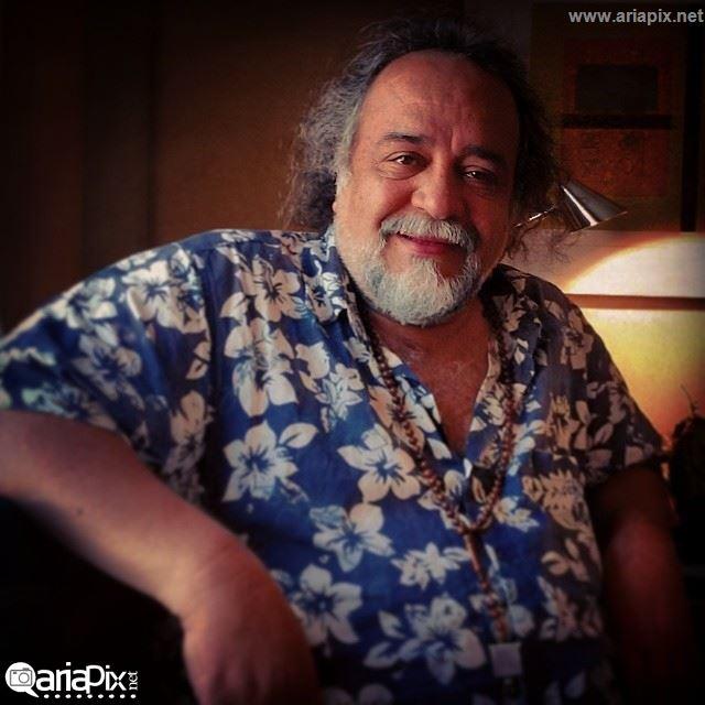 محمدرضا شریفی نیا در برزیل