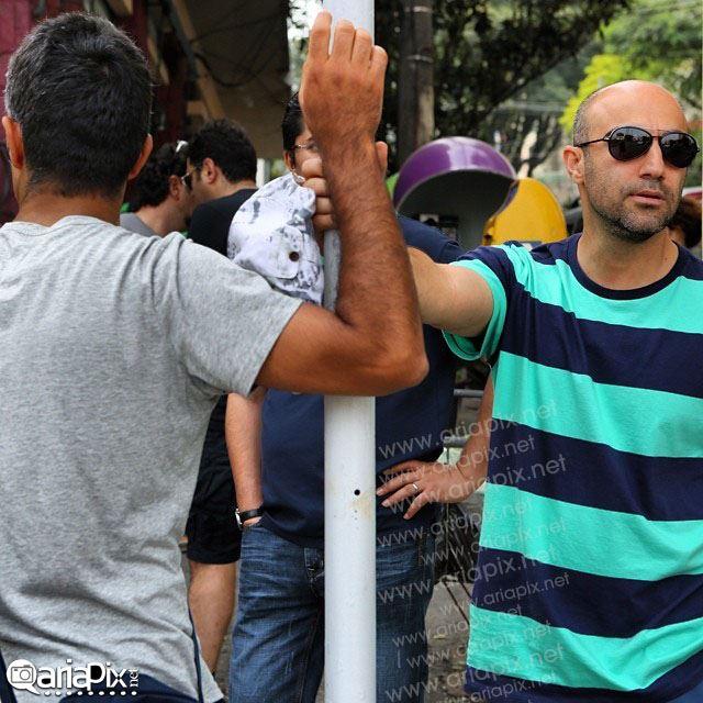 محسن تنابنده در برزیل