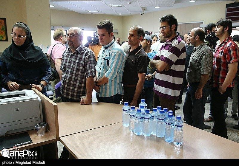 اهدای خون بازیگران به مردم غزه, اهدای خون هنرمندان به غزه