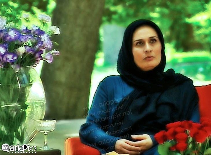 مهرداد صدیقیان شبنم مقدمی و پریوش نظریه در برنامه خوشا شیراز عید فطر 93
