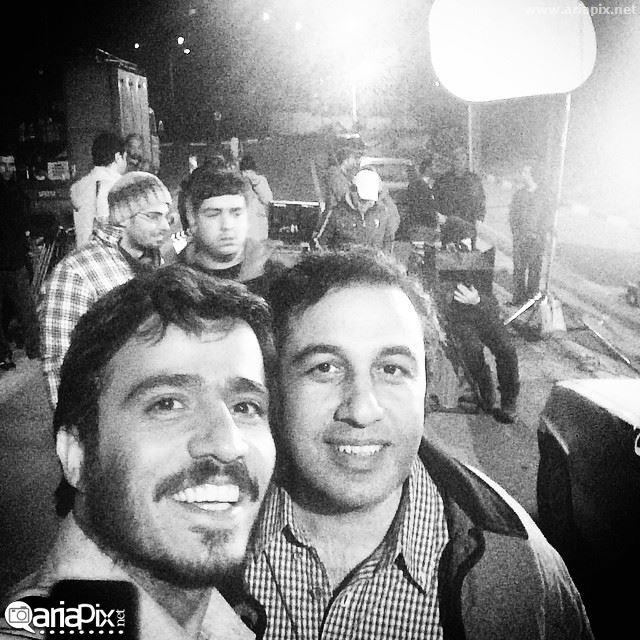 عکس بازیگران آذر 93, بازیگران ایرانی آذر 93
