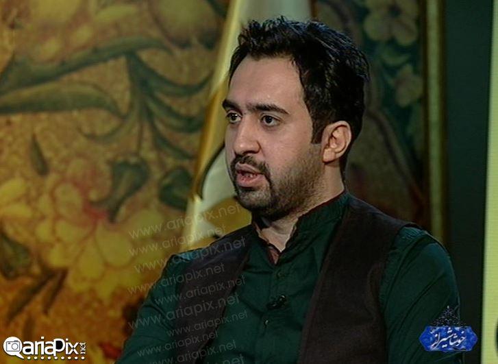مهدی یراحی در خوشا شیراز