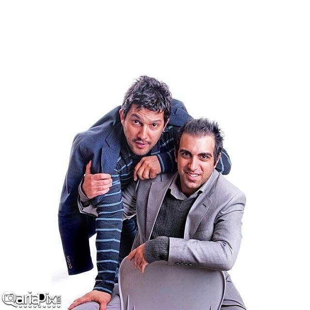 عکس بازیگران آبان 93