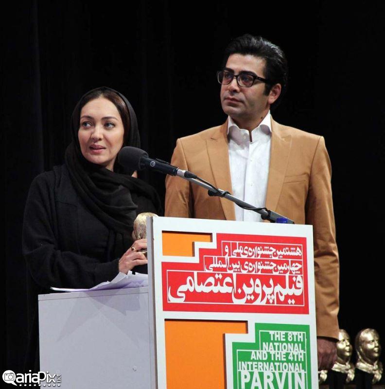 اختتامیه جشنواره پروین اعتصامی 93