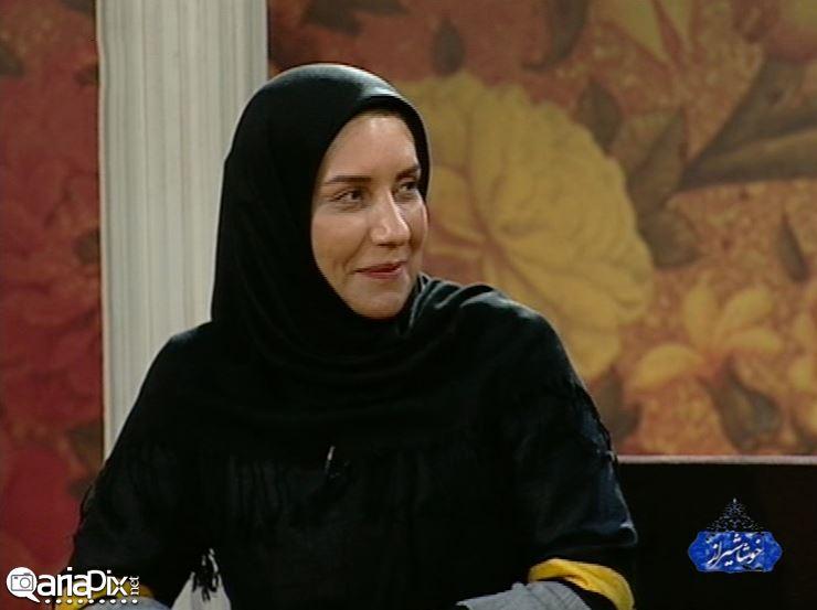 جواد عزتی و فریبا کوثری در خوشا شیراز