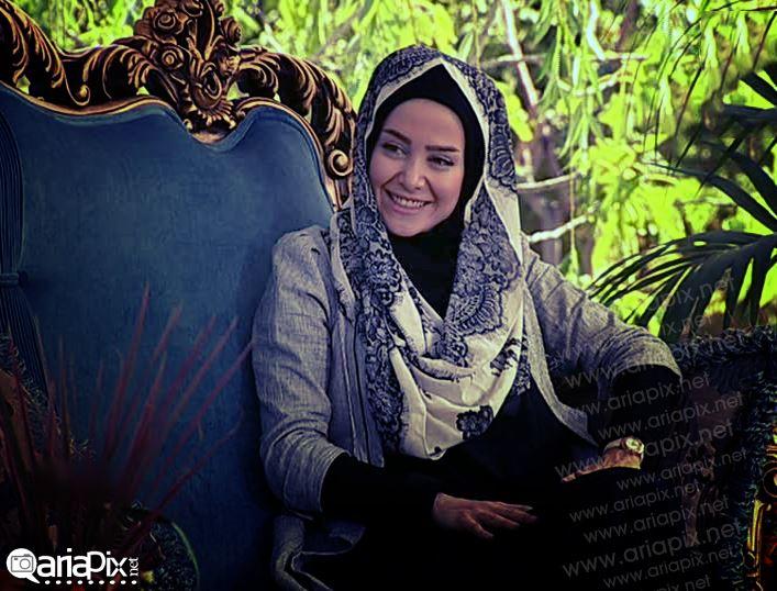 زهره فکور صبور, الناز حبیبی, زهره فکور صبور و الناز حبیبی در زنده رود
