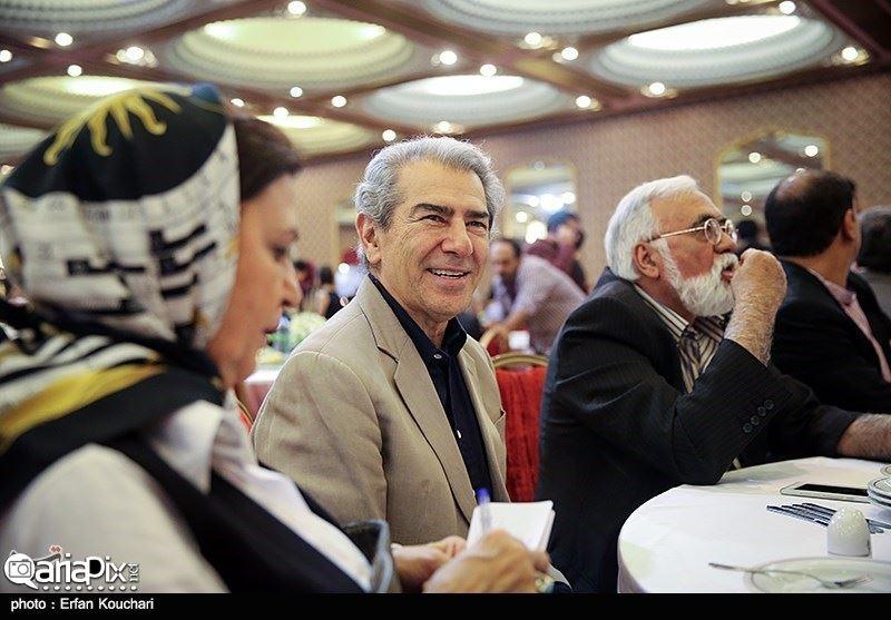 جشن روز ملی سینما در تهران