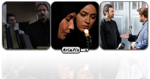 عکسهای سریال کیفر + بازیگران و داستان