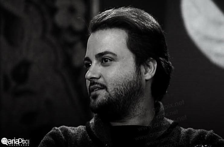 مهدی سلوکی در خوشا شیراز