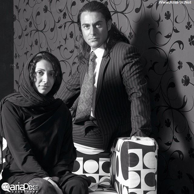 عکسهای قدیمی محمدرضا گلزار
