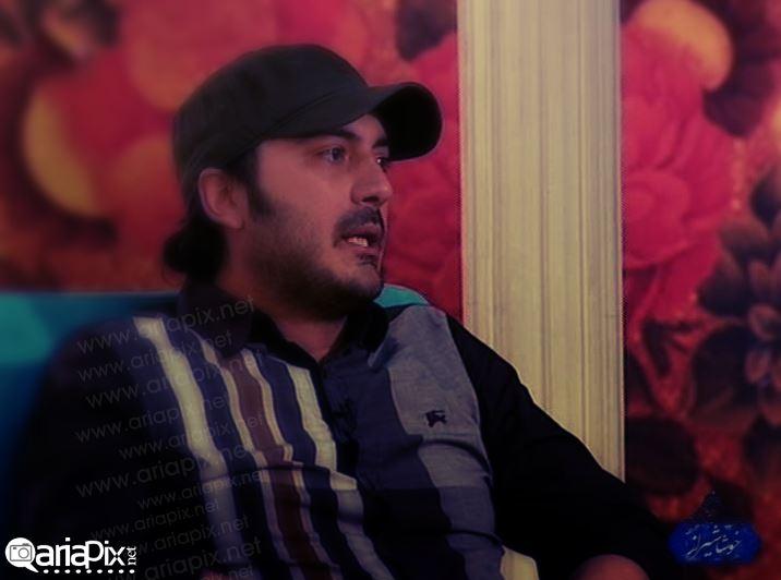 علی صادقی و نیما شاهرخ شاهی در خوشا شیراز