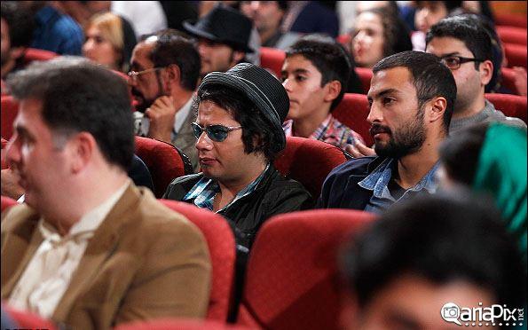 اکران خصوصی فیلم ساکن طبقه وسط, افتتاحیه فیلم ساکن طبقه وسط