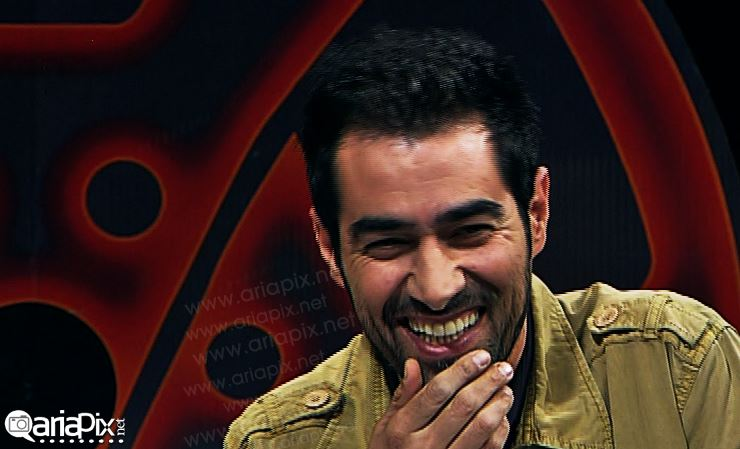 شهاب حسینی در برنامه هفت
