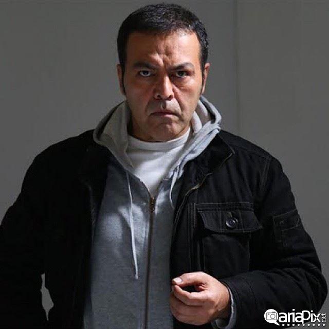 سریال رنگ شک ساخته فریبرز عرب نیا